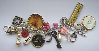 Joannes junk jewellry