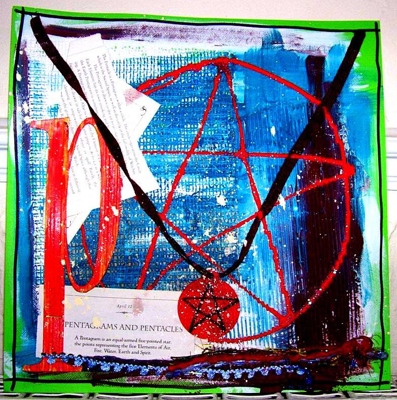 P_for_Pentagram Willow