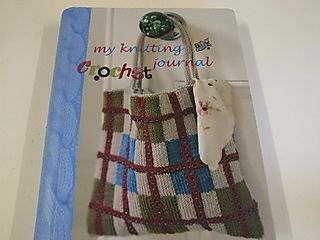 Knitting journal 1