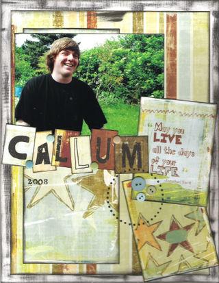 11 callum