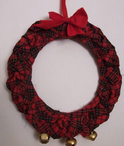 Plaited wreath 5