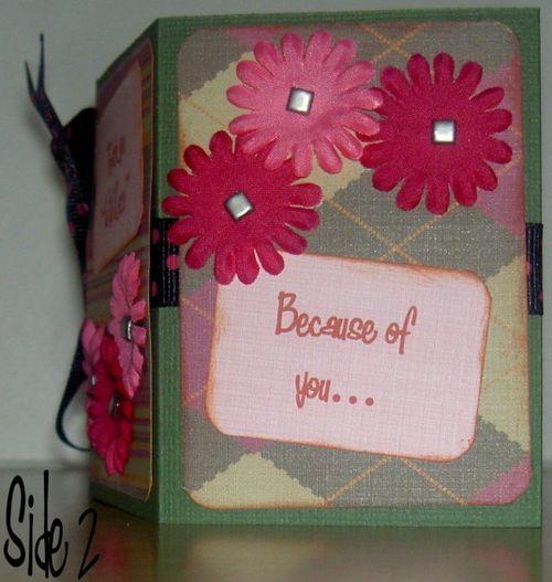 Roz card side 2