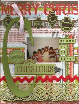 Merry christmas 1979