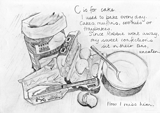 C-is-for-cake