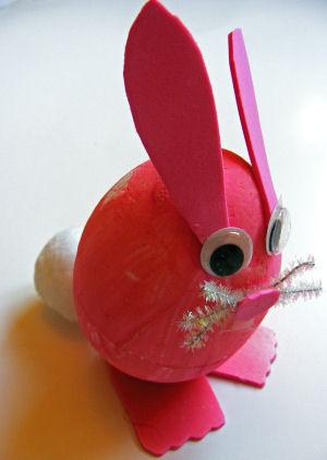 Polystyrene_egg_bunny