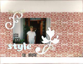 03 style