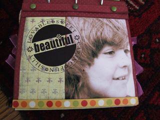 Caz mini album 8