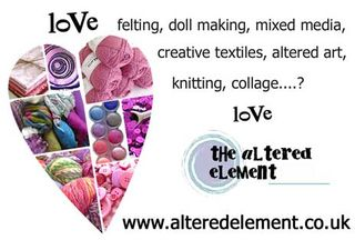 The altered element