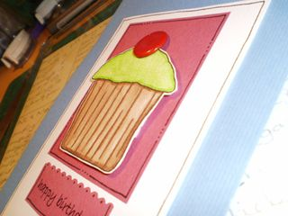 Cup cake card (5)
