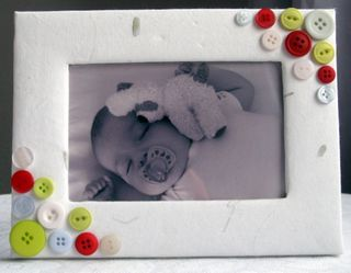 Homemade FramesHomemade Picture Frames