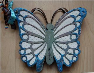 Butterfly Mini Book year in review web