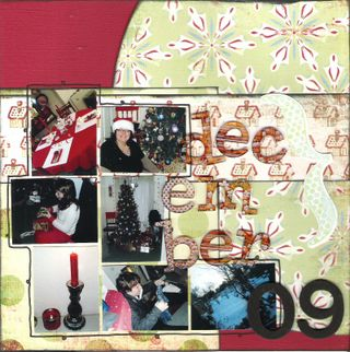 01 Dec 09 Proj 09