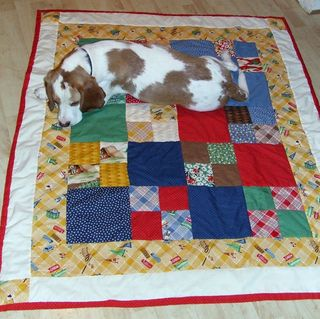 New-quilt-plus-one