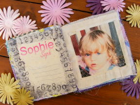 3 SOPHIE PAGE