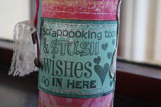 Wish jar 8