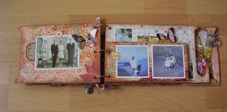 FAMILY mini book page I web