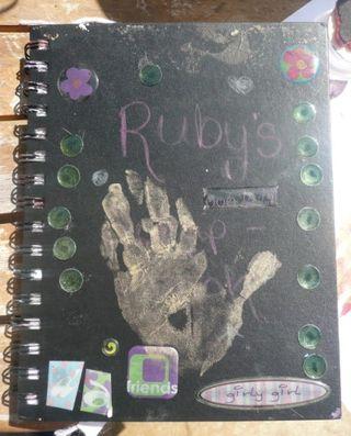 Ruby's Scrapbook