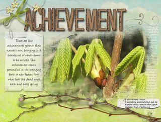Achievement full