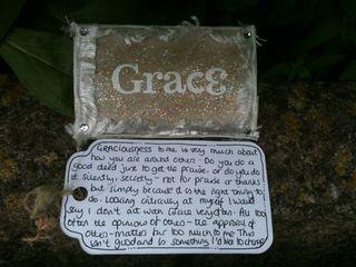 Cal grace