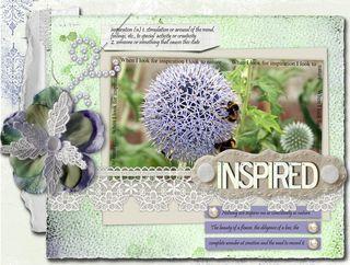 IACW Inspiration