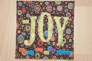 JOY page SEPTEMBER IACW SIMPLE THINGS web