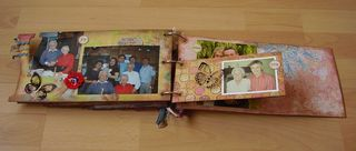 FAMILY mini book page back Y web