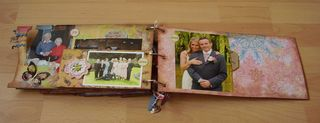 FAMILY mini book back page web