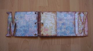 FAMILY mini book extra page web