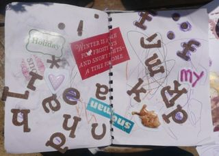Ruby's Scrapbook.7