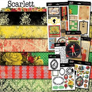 Scarlett Collection2