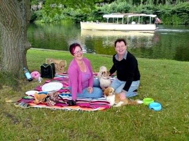 2 picnic