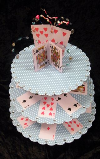 Cake stand 5