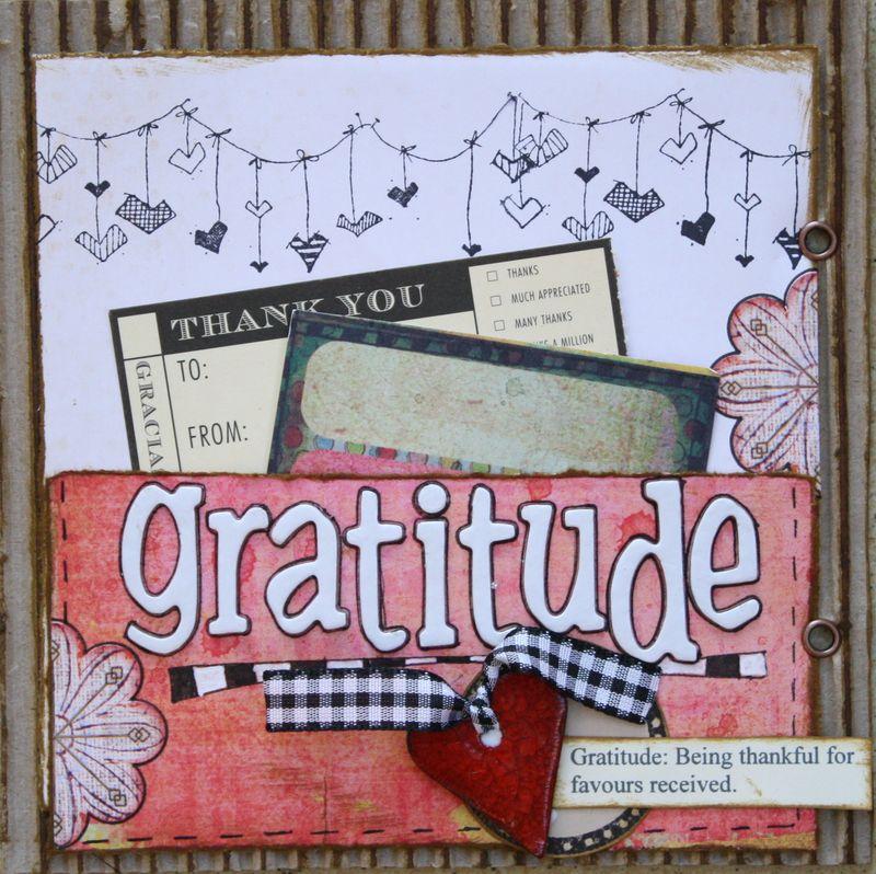 Simple things gratitude 1