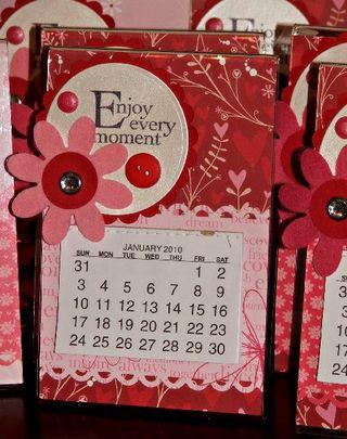 Calendar single
