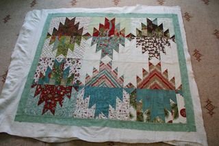 9 quilt ready to baste web