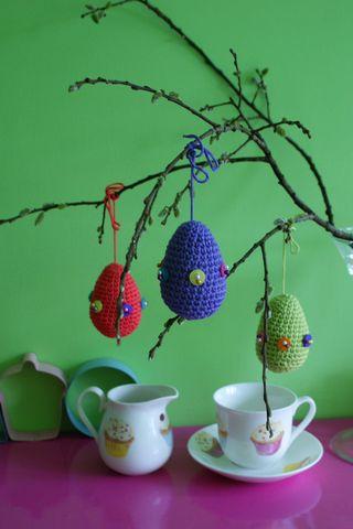 Crochet egg pattern free web