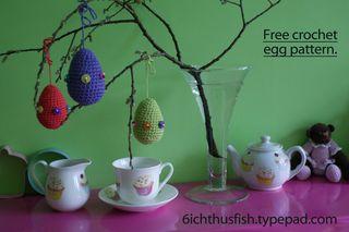 Crochet amigurumi eggs 1  web