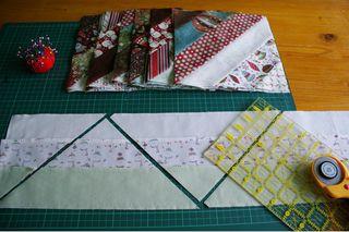 5 cut tube into triangles web 2
