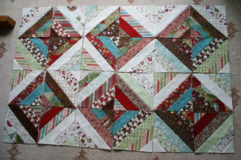 8 lay out squares web