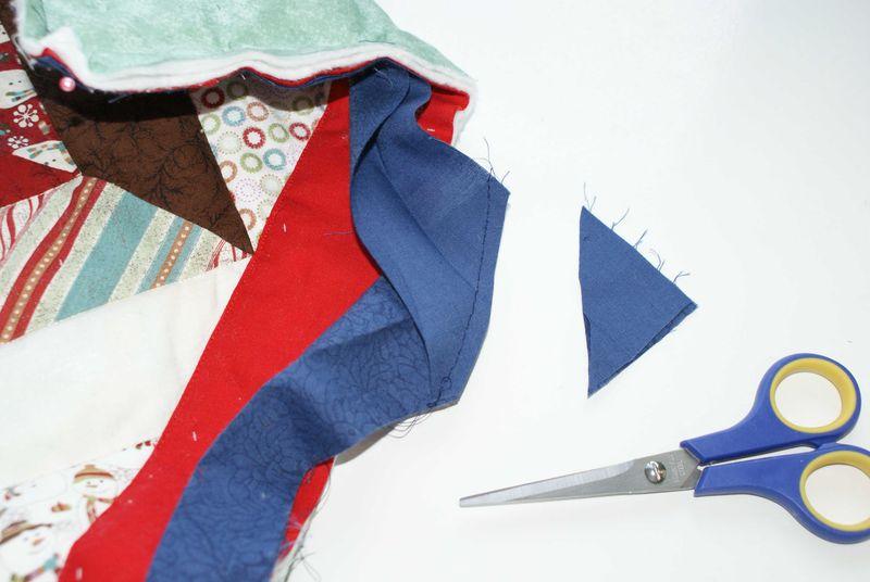 16 trim binding join web