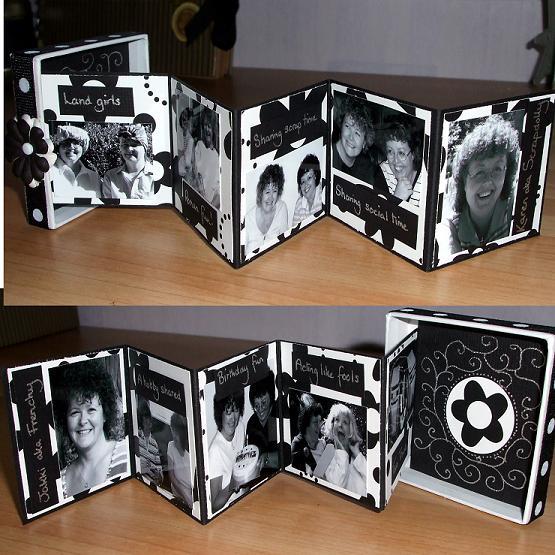 Jillybeand box all