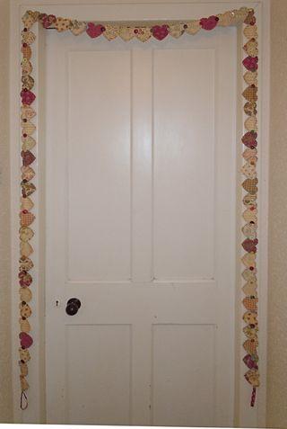 DOOR LONG