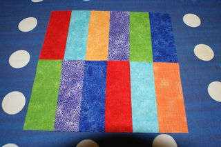 1 patchwork for ribbon Blankie web