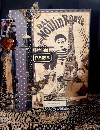 Paris album complted