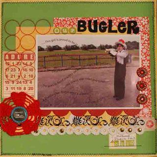 HYBRID Our Bugler