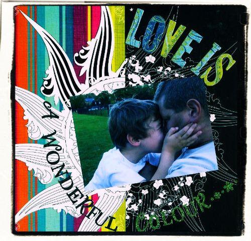 Love isi