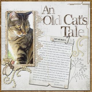 Tales of an old cat small