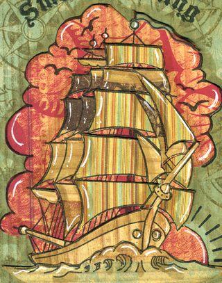 Ship-tag