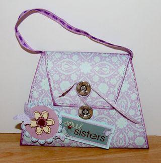 Friendhsip-bag