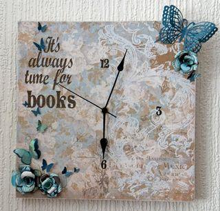 Clock-all
